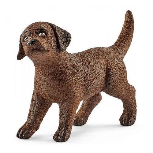 Schleich Labrador retrieve szczeniak slh13835 - (4055744012563)