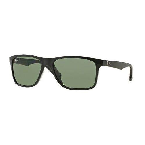 Okulary słoneczne rb4234f active lifestyle asian fit polarized 601/9a marki Ray-ban