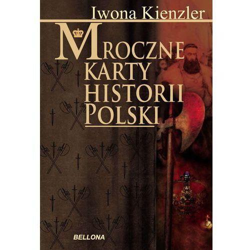 Mroczne karty historii Polski, oprawa miękka