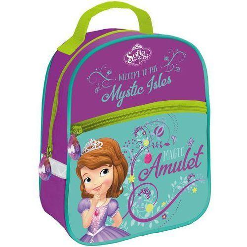 Plecak mini Disney Jej Wysokość Zosia