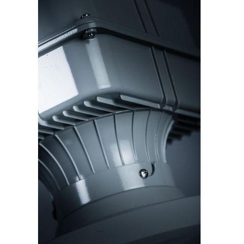 Lampa wisząca śr. 62cm loft manduria antracyt marki Eth