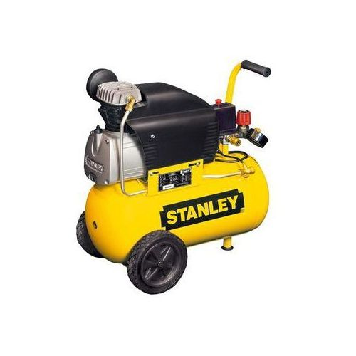 Stanley Kompresor olejowy fccc404stn005 24 l 8 bar