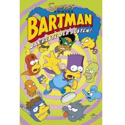 Bartman, Das Beste der Besten!