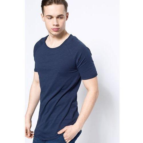 - t-shirt basic rgln slub marki Review