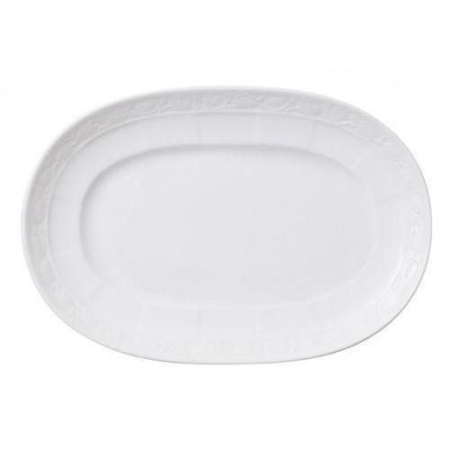 - półmisek owalny 22cm - white pearl 10-4389-3570 marki Villeroy & boch