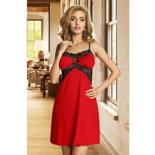 Koszula Eldar First Lady Bona XL, czarny/nero, Eldar, 5901490147563