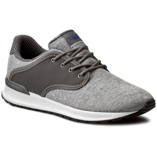 Sneakersy SPRANDI - MP07-15737-01 Szary
