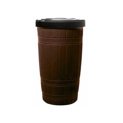 Zbiornik na deszczówkę PROSPERPLAST Woodcan 265L + Zamów z DOSTAWĄ JUTRO!, IDWO265