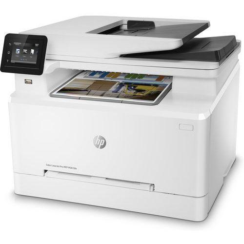 Urządzenie wielofunkcyjne HP Color LaserJet Pro M281fdn (T6B81A) - KURIER UPS 14PLN, Paczkomaty, Poczta, T6B81A#B19
