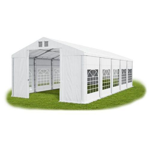 Namiot 5x10x2,5, Całoroczny Namiot cateringowy, WINTER/SD 50m2 - 5m x 10m x 2,5m