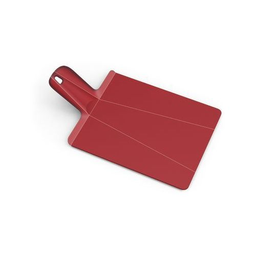 Mała deska do krojenia JJ Chop 2 Pot czerwona (5028420094497)