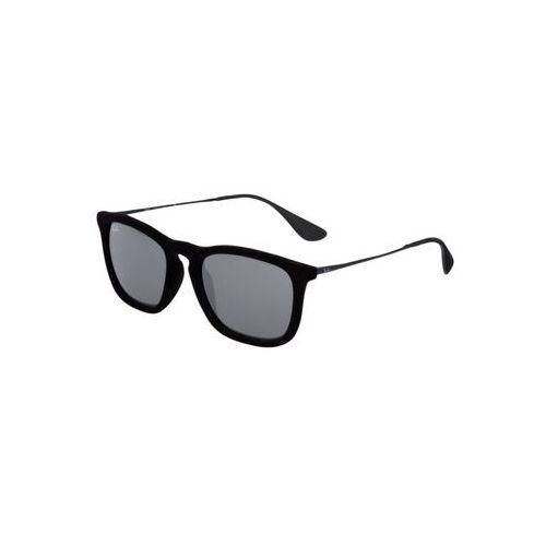 Ray-ban  rb 4187 60756g okulary przeciwsłoneczne + darmowa dostawa i zwrot