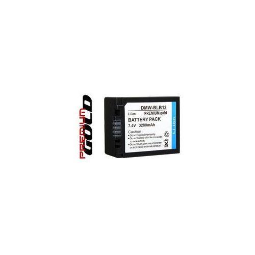 Akumulator DMW-BLB13 3280mAh (Panasonic), kup u jednego z partnerów