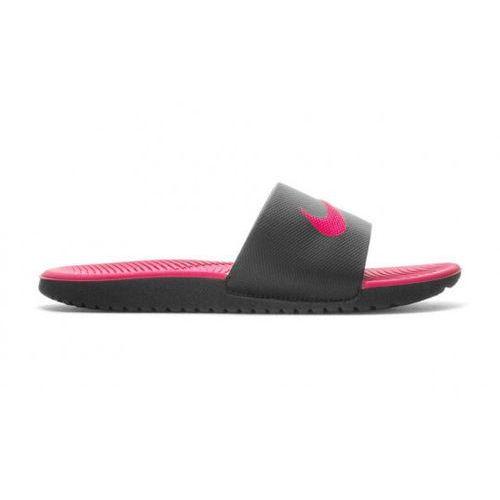 Nike Klapki kawa slide (gs)