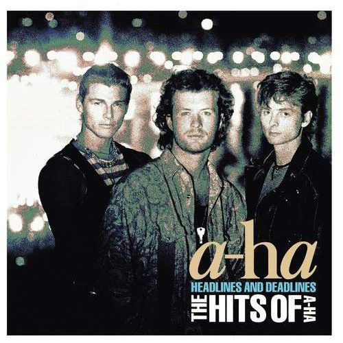 HEADLINES AND DEADLINES-HITS O - a-ha (Płyta CD) (0075992677325)