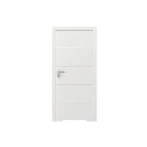 Skrzydło drzwiowe VECTOR E 90 Prawe PORTA