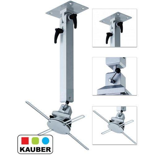 Kauber profi 68-110 sufitowy uchwyt do projektora (5901289455930)