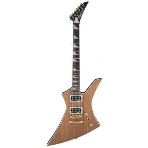 kelly kext natural gitara elektryczna marki Jackson