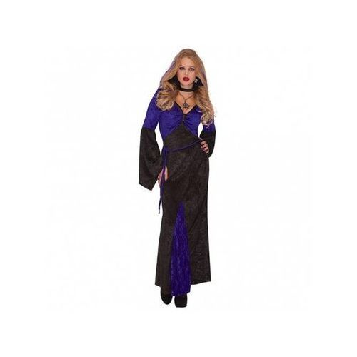 Amscan Kostium wampirzyca mistrzyni uwodzenia - l (14/16)