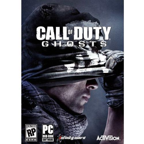 Call of Duty Ghosts - gra PC