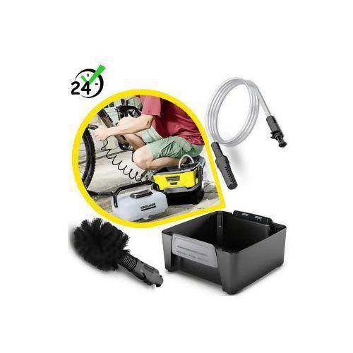 Adventure Box do OC 3 Karcher ✔SKLEP SPECJALISTYCZNY ✔KARTA 0ZŁ ✔POBRANIE 0ZŁ ✔ZWROT 30DNI ✔RATY 0% ✔GWARANCJA D2D ✔LEASING ✔WEJDŹ I KUP NAJTANIEJ (4054278242200)