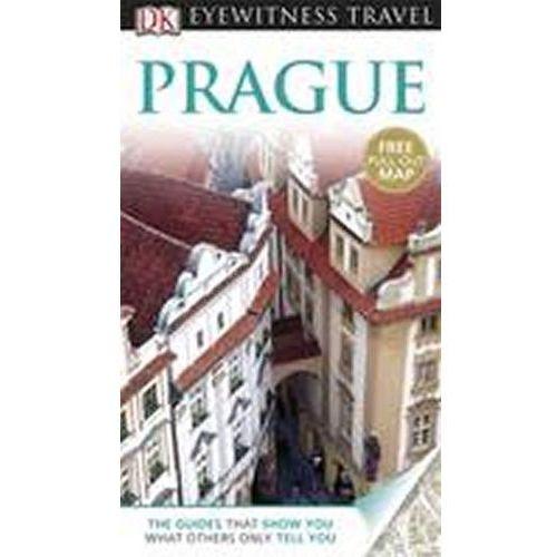 DK Eyewitness Travel Guide: Prague (9781405358828)