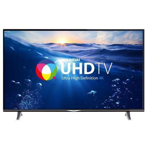 TV LED Hyundai ULS55TS298