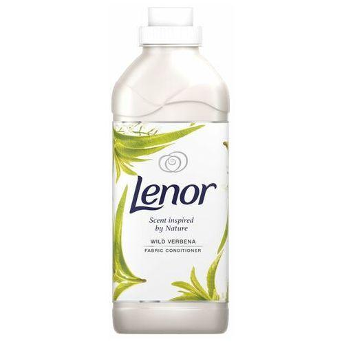 Lenor verbena płyn do płukania tkanin 750 ml, 25 prań