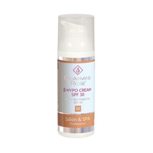 β-hypo cream spf 30 krem hipoalergiczny z filtrem spf30 (gh0918) marki Charmine rose