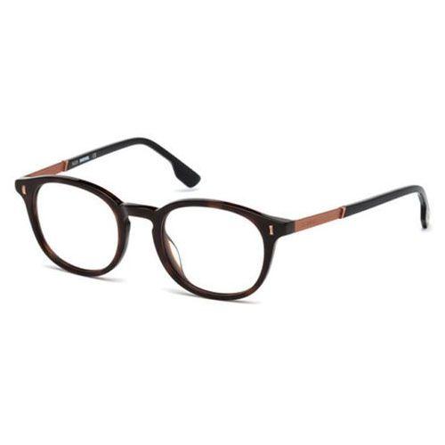 Okulary korekcyjne  dl5184 052 marki Diesel
