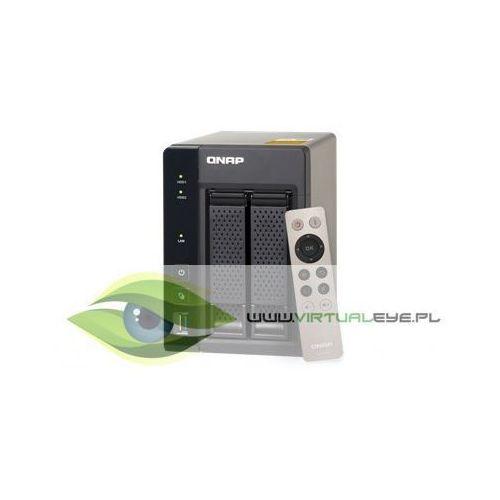 Serwer plików nas ts-253a-4g marki Qnap