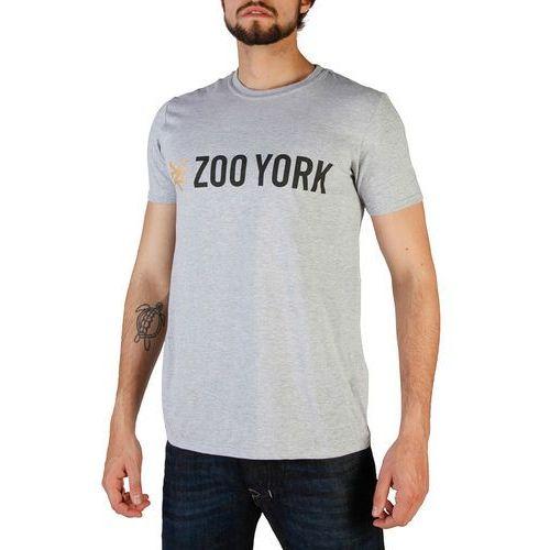 T-shirt koszulka męska ZOO YORK - RYMTS065-09, RYMTS065_SPO-M