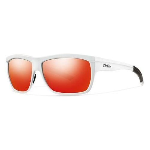 SMITH - Mastermind/N White Red Sp (VK6-60AO) rozmiar: OS