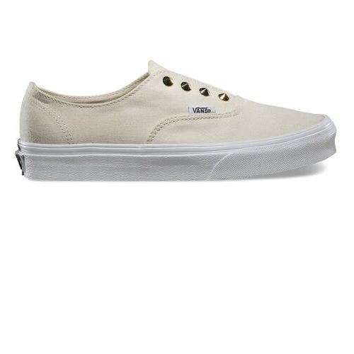 Buty - authentic gore (studs) white (fm3) marki Vans
