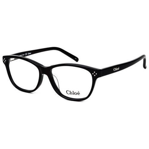 Okulary Korekcyjne Chloe CE 2633 001