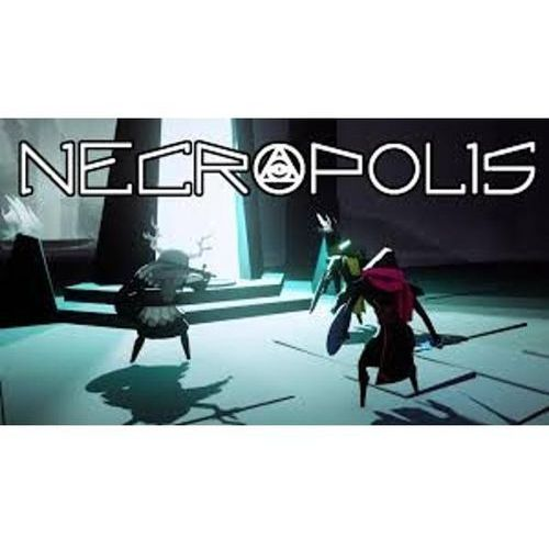 NECROPOLIS A Diabolical Dungeon Delve (PS4)