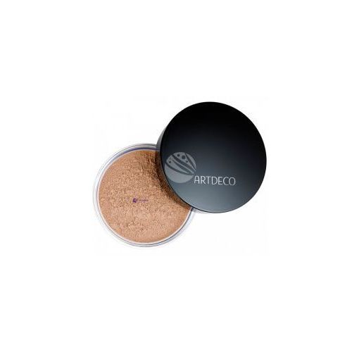 Artdeco High Definition Loose Powder (W) puder sypki 6 Soft Fawn 8g