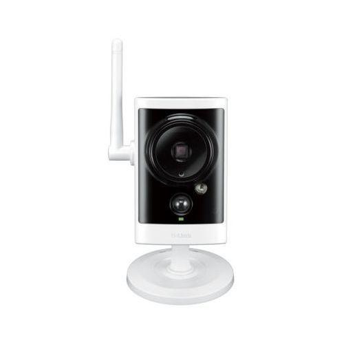 Kamera ip dcs-2330l + karta micro sd 16gb marki D-link