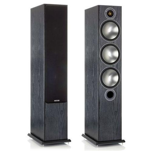 Monitor Audio Bronze 6 Kolumny podłogowe