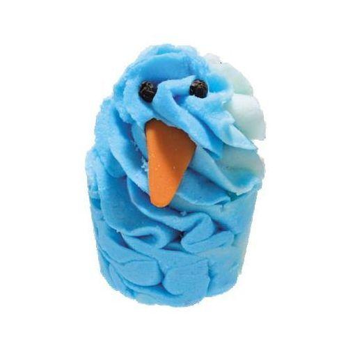 happy beak - kremowa babeczka do kąpieli marki Bomb cosmetics