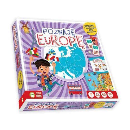 Poznaję Europę
