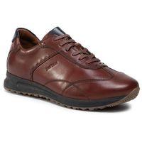 Josef seibel Sneakersy - thaddeus 09 41409 147 371 cognac/kombi