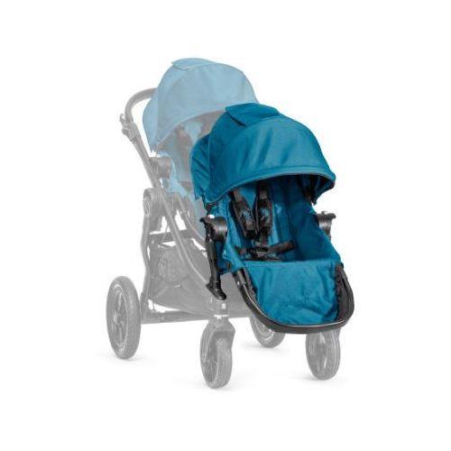 Babyjogger Baby jogger siedzisko dodatkowe teal siedzisko z adapterem do montażu na stelażu wózka.
