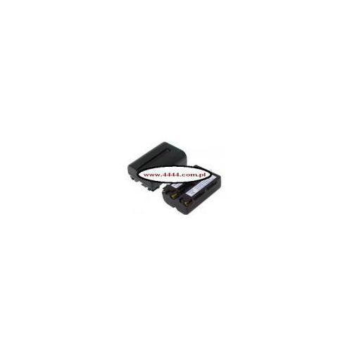 Bateria sony np-fm500h 1600mah 11.5wh li-ion 7.2v marki Bati-mex