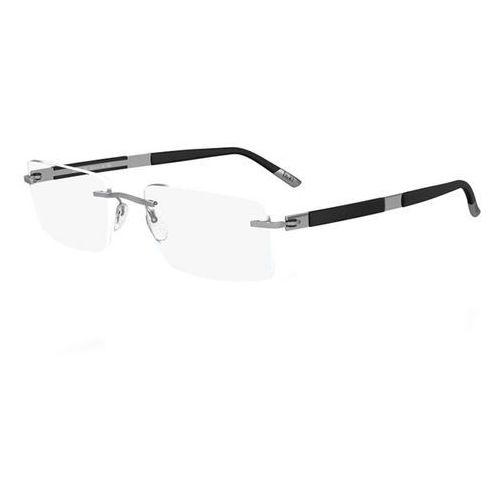 Okulary Korekcyjne Silhouette ROCHADE 5284 6053 (okulary korekcyjne)