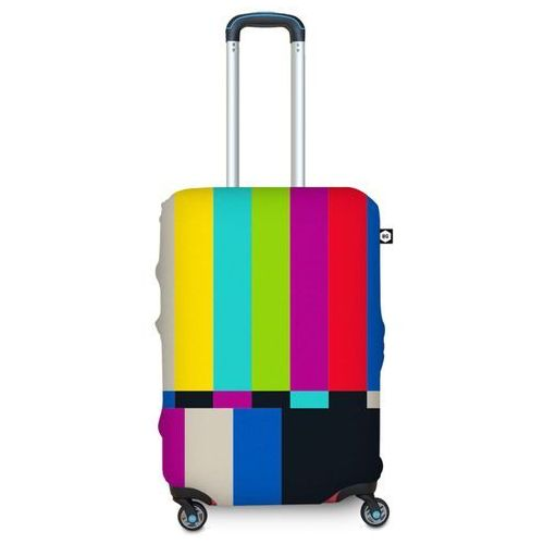 Pokrowiec na walizkę BG Berlin M - tv set