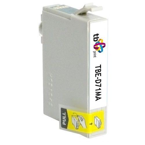 Tusz TB PRINT TBE-D71MA Zamiennik Epson T071340 + Zamów z DOSTAWĄ JUTRO!