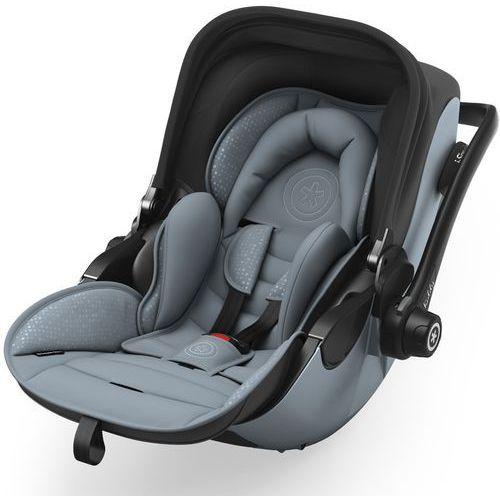 Kiddy fotelik samochodowy evoluna i-size 2 2018,polar grey (4009749366893)