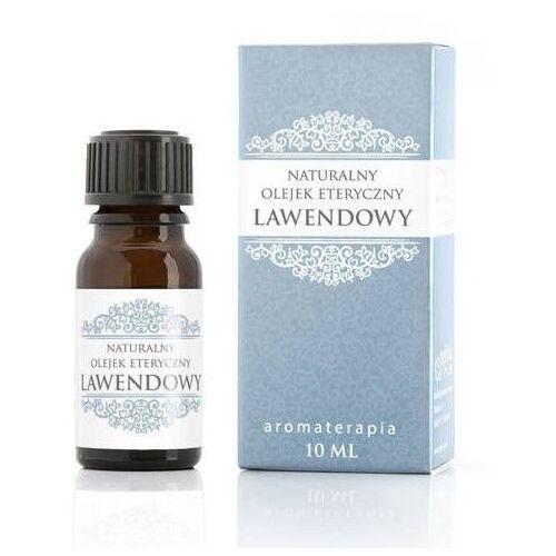 Naturalny olejek lawendowy optima plus 10ml