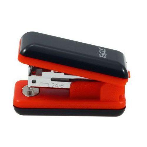 Zszywacz Eagle In Touch S5148 czarno-pomarańczowy z kategorii Zszywacze i rozszywacze